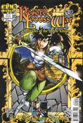 Record of Lodoss War Chronicles of the Heroic Knight (2000) 9