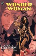 Wonder Woman Gods of Gotham TPB (2001) 1-1ST