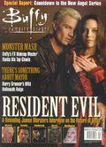 Buffy the Vampire Slayer Magazine (1998) US Series 4B