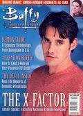 Buffy the Vampire Slayer Magazine (1998) US Series 8B
