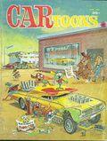 CARtoons (1959 Magazine) 6704