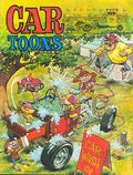 CARtoons (1959 Magazine) 7206