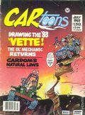 CARtoons (1959 Magazine) 8307