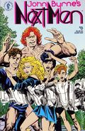 Next Men (1992) John Byrne's 0
