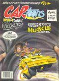 CARtoons (1959 Magazine) 8704