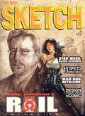 Sketch Magazine (2000) 8