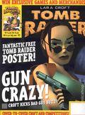 Tomb Raider The Official Magazine (2001 Titan) 3