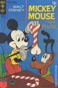 Mickey Mouse (1941-90 Dell/Gold Key/Gladstone) 128