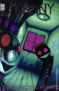 Johnny The Homicidal Maniac (1995) 3-1ST