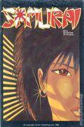 Samurai (1986 1st Series Aircel) 5