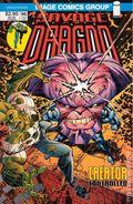 Savage Dragon (1993 2nd Series) 96