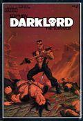Stephen Darklord Comics (1987) 2