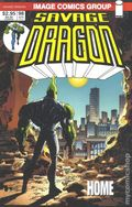 Savage Dragon (1993 2nd Series) 98