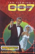 James Bond 007 Permission to Die (1991 Eclipse) 2