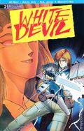 White Devil (1990) 2