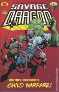 Savage Dragon (1993 2nd Series) 102