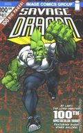Savage Dragon (1993 2nd Series) 100