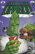 Savage Dragon (1993 2nd Series) 105