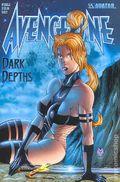 Avengelyne Dark Depths (2001) 2C