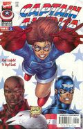 Captain America (1996 2nd Series) 5B