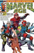 Marvel Age (1983) 56