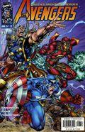 Avengers (1996 2nd Series) 8
