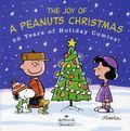 Joy of a Peanuts Christmas HC (2000 Hallmark Books) 1-1ST