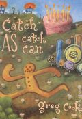 Catch as Catch Can GN (2000 Highwater Books) 1-1ST