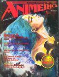 Animerica (1992) 0