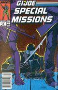 GI Joe Special Missions (1986) 18