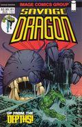 Savage Dragon (1993 2nd Series) 81