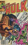 Incredible Hulk (1962-1999 1st Series) 290