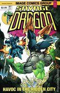 Savage Dragon (1993 2nd Series) 87