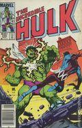 Incredible Hulk (1962-1999 1st Series) 295