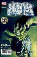 Incredible Hulk (1999 2nd Series) 55