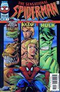Sensational Spider-Man (1996 1st Series) 15