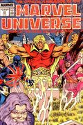 Official Handbook of the Marvel Universe Deluxe Edition (1985-1988 Marvel) 20