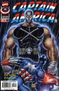Captain America (1996 2nd Series) 3
