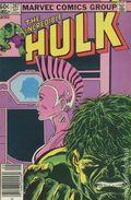 Incredible Hulk (1962-1999 1st Series) 287