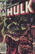 Incredible Hulk (1962-1999 1st Series) 294