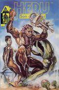 Heru Son of Ausar (1986 1st Series) 1