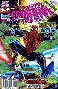 Sensational Spider-Man (1996 1st Series) 8