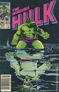 Incredible Hulk (1962-1999 1st Series) 297