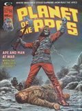 Planet of the Apes (1974 Marvel Magazine) 11