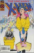 Uncanny X-Men (1963 1st Series) 318N