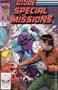 GI Joe Special Missions (1986) 22