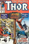 Thor (1962-1996 1st Series Journey Into Mystery) 393