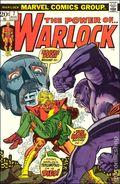 Warlock (1972 Marvel 1st Series) 7