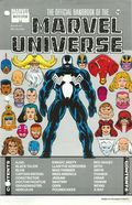 Official Handbook of the Marvel Universe Master Edition (1990-1993) 10