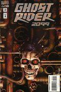 Ghost Rider 2099 (1994) 10